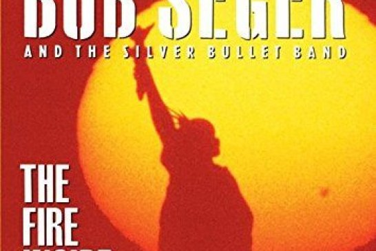 Classic Review: Bob Seger's 'The Fire Inside'