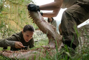 Annihilation' a brilliant follow-up to 'Ex-Machina'