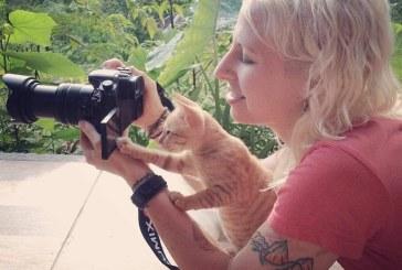 """""""Wild.Life."""" Photo Exhibition"""