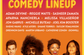Bonnaroo Announces 2018 Comedy Lineup