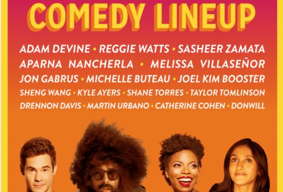 Bonnaroo Announces 2018 Comedy Lineup
