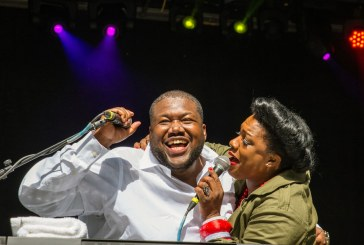 At look back at the final day of Rhythm N' Blooms