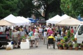 Market Square Farmers Market Celebrates 15 Years
