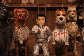Wes Anderson's 'Isle of Dogs'