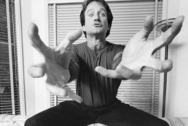 Robin Williams: Come Inside My Mind coming to HBO