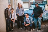 Three Star Revival Run Emotional Gamut on Fade Away EP