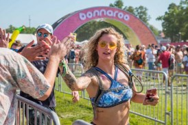 Upgrades and one big secret highlight opening night of Bonnaroo in year 17