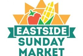 Eastside Sunday Market Launches at Tabernacle Baptist Church June 3