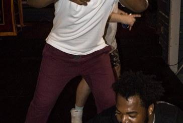 Lamont brings Loud Music ethos to Modern Studio, local hip-hop scene