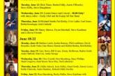Steve Kaufman's Acoustic Concert Series