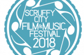 Sneak Peek of the Scruffy City Film & Music Festival