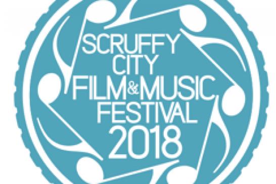 Sneak Peek of the Scruffy City Film & Music Festival