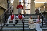 Shakespeare on the Square presents their 28th Season