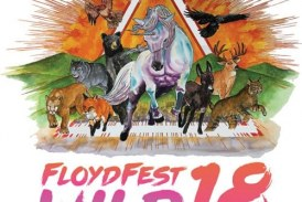 Previewing FloydFest 2018