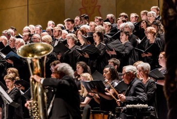 Knoxville Choral Society Announces Fall Auditions