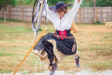 Avast, Ye Swabbies! The3rd Annual Tennessee Pirate Fest is on the Horizon!