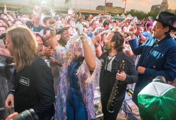 Land ho! Forecastle finishes with style and grace on third day