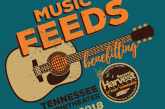 Country, Rockabilly, Swing Acts Next Up at Music Feeds