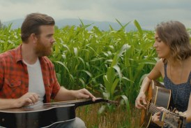 Scruffy City Film & Music Festival Presents David Heinz's 'American Folk' on Opening Night