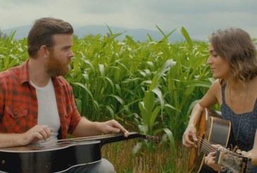 Scruffy City Film & Music Festival Presents David Heinz's 'American Folk' on Opening Night