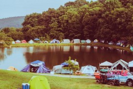 Review: FloydFest 18