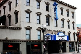 Bijou Theatre pays off mortgage loan, anticipates future