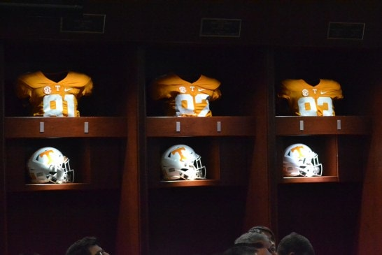 Down and distance: The imminent dawn of Jeremy Pruitt's Tennessee
