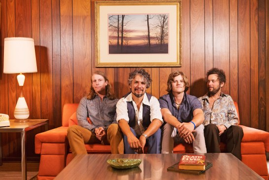 Black Lillies hit stride with 'Stranger to Me'