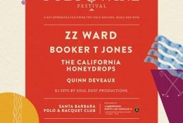 The Santa Barbara Polo & Wine Festival Preview