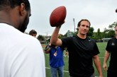 Drew Brees becomes NFL's all-time leading passer