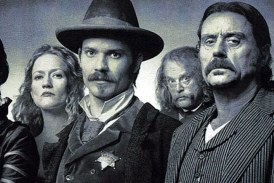 DEADWOOD Movie Begins Production