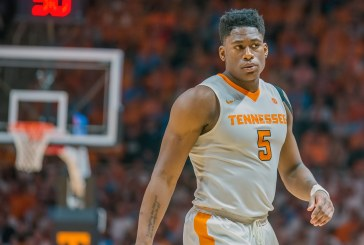 THAT JUST HAPPENED: Tennessee stuns #1 Gonzaga in the desert